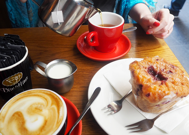 Where to eat in Melbourne, Bumpkin Betty