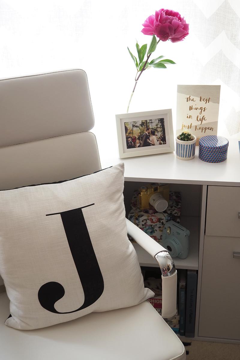 Where to shop for alphabet cushions, Bumpkin Betty