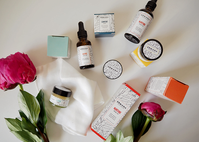 Where to shop for organic skincare, Bumpkin Betty