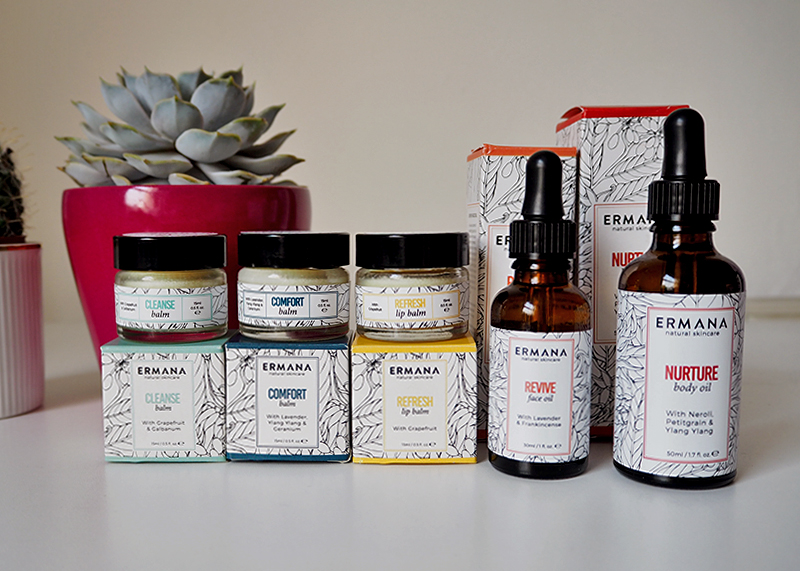 Why natural skincare is the best for you, Bumpkin Betty