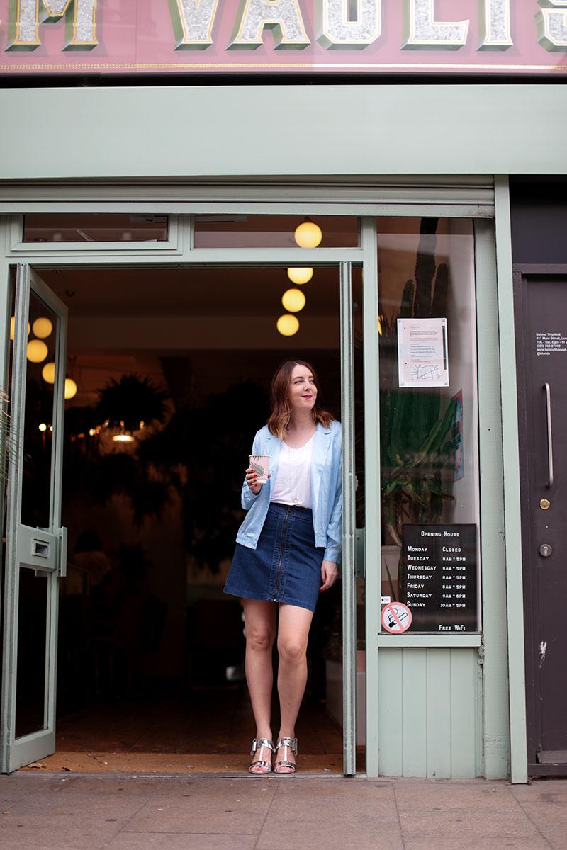 Best instagram worthy cafes in London, Bumpkin Betty