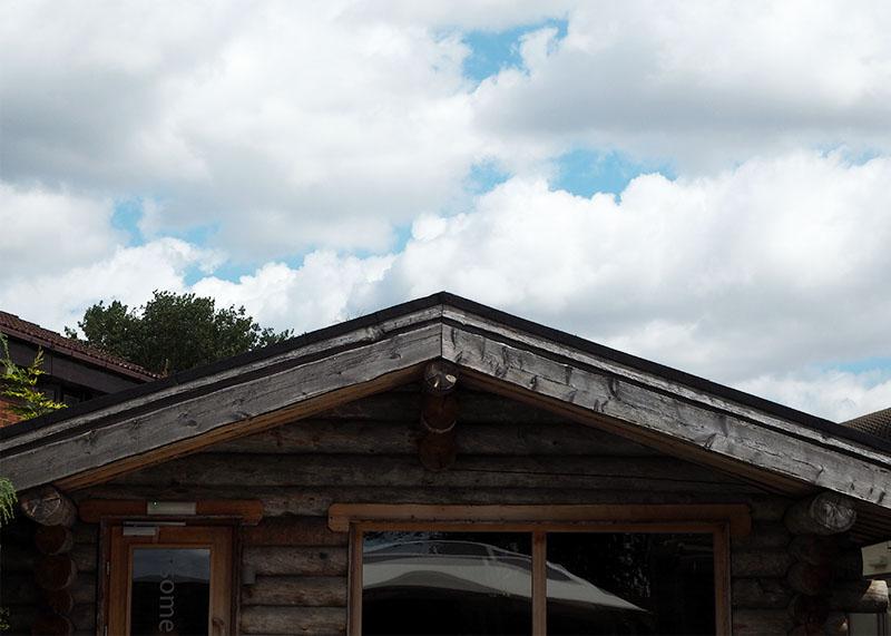 Hot saunas in UK, Bumpkin Betty