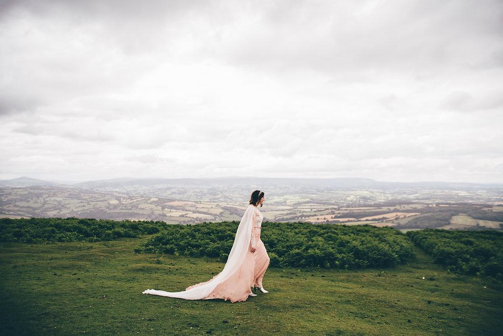 Wedding photography shoot, Bumpkin Betty