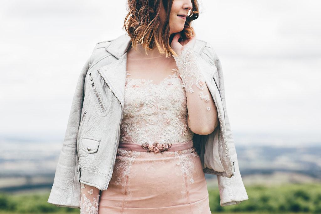 Re-wearing your wedding dress, Bumpkin Betty