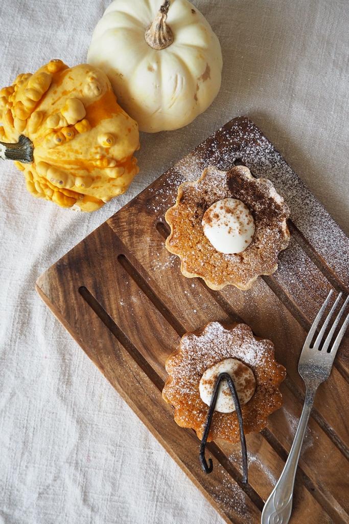 Sweet potato pie recipe, Jaclyn Ruth