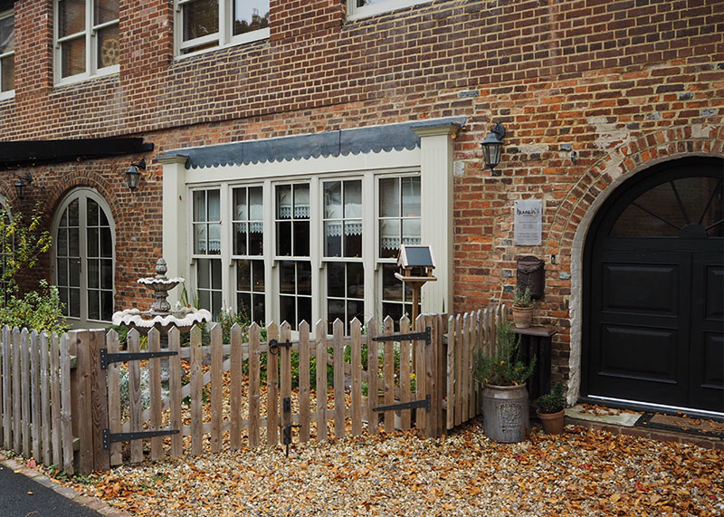 Best places to stay winchester, Bumpkin Betty