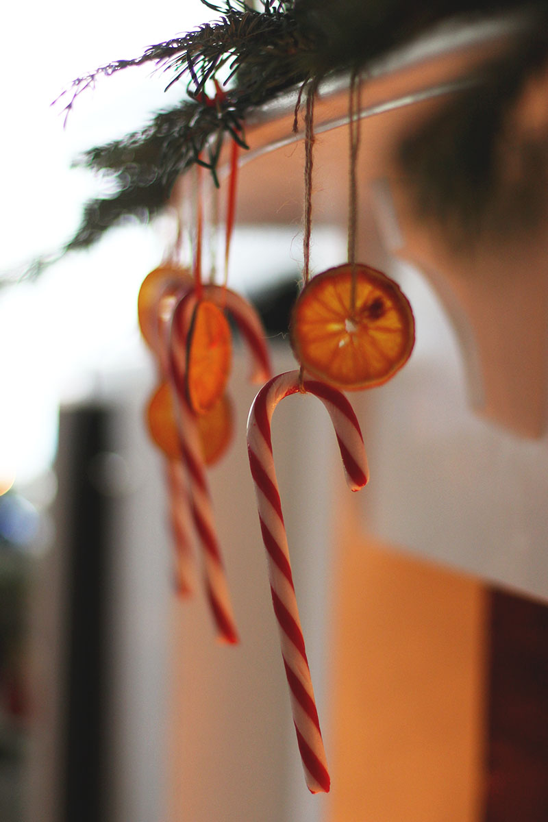 How to get your home ready for Christmas, Bumpkin Betty