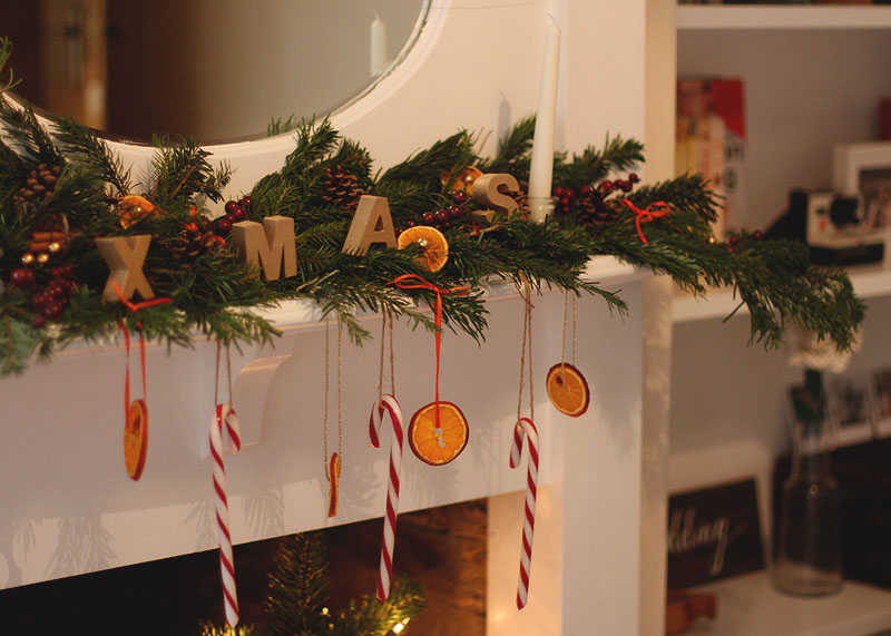 How to make your home festive ready, Bumpkin Betty