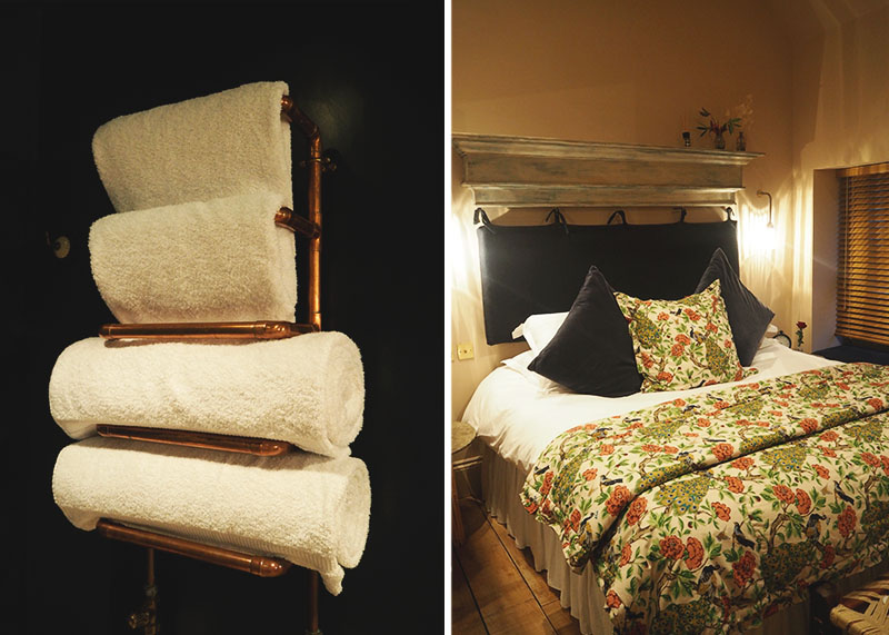 Places to stay in winchester, Bumpkin betty