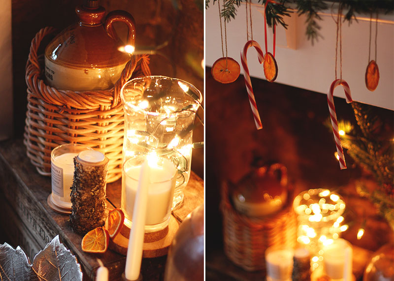 Using light to decorate your home, Bumpkin Betty