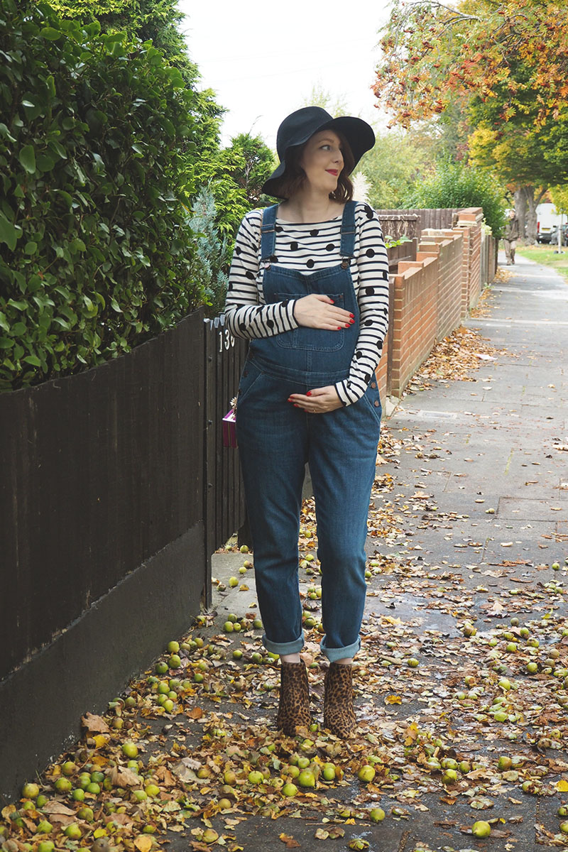 What to wear at 24 weeks pregnant, Bumpkin Betty