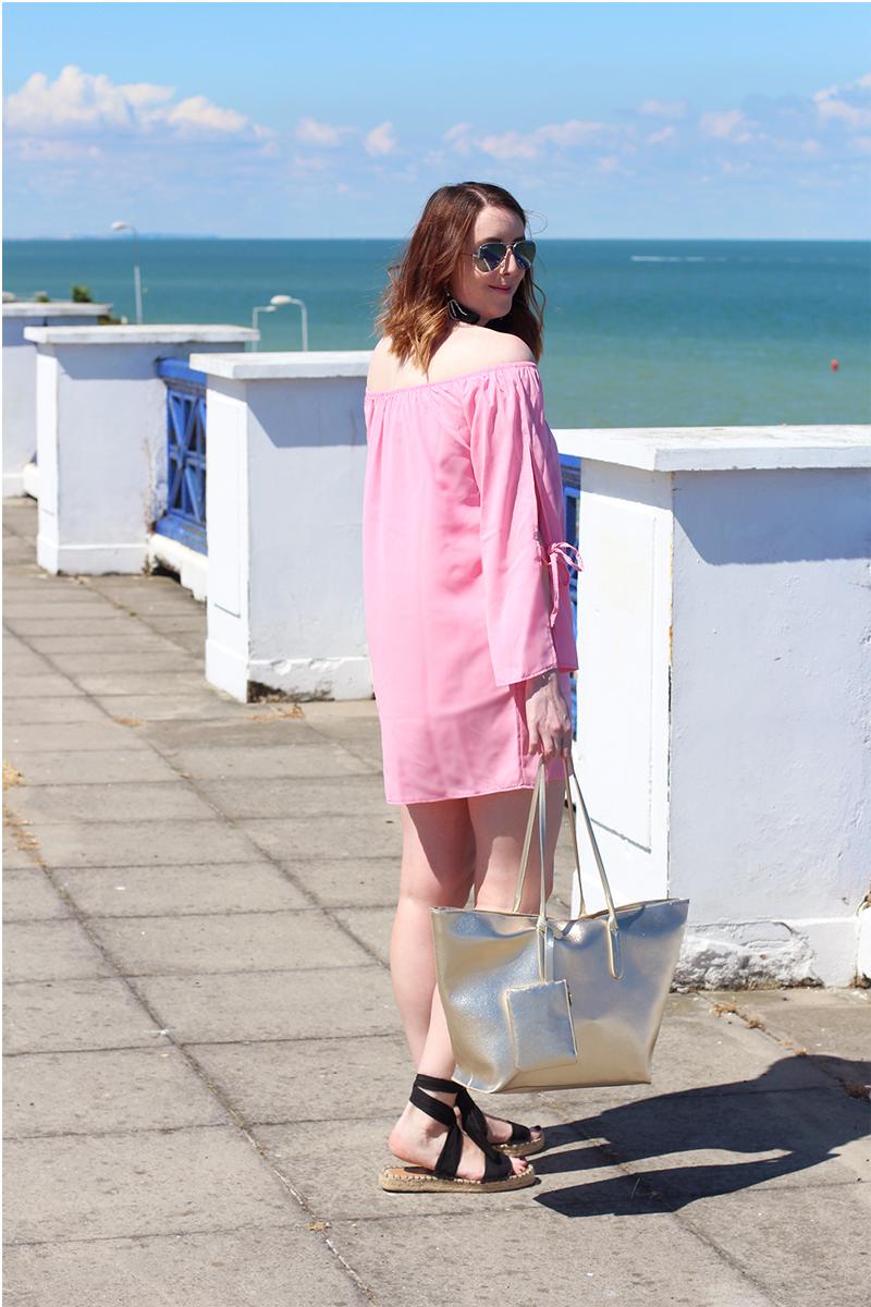 Margate seaside, Bumpkin Betty