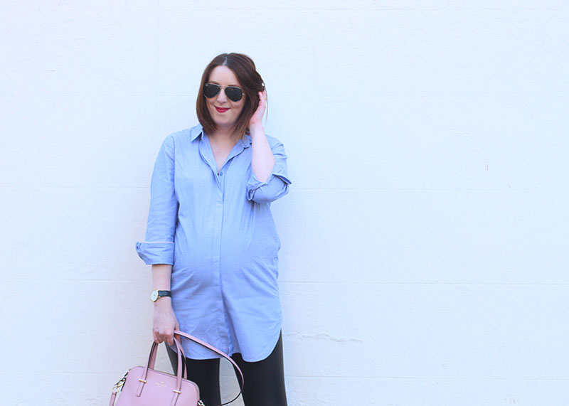 Maternity dressing inspiration, Bumpkin Betty