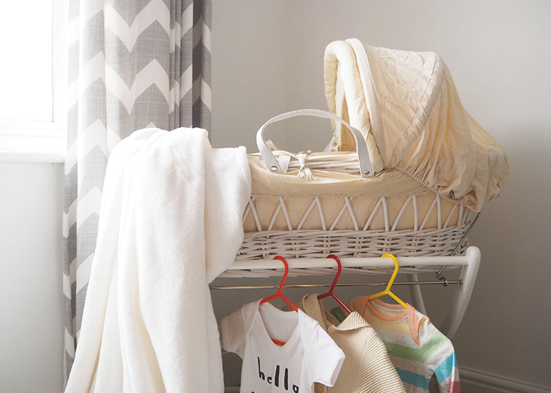 Moses baskets and where to shop, Bumpkin Betty