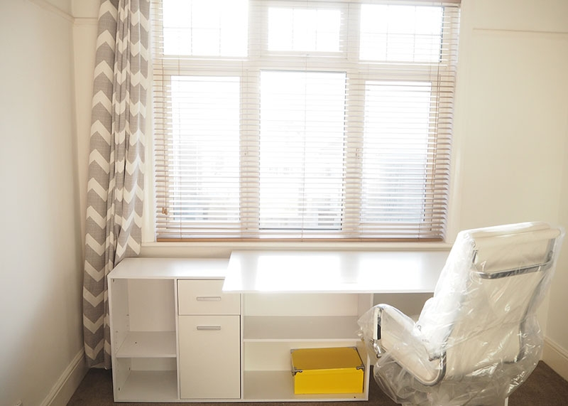 spare room makeover post, Bumpkin Betty