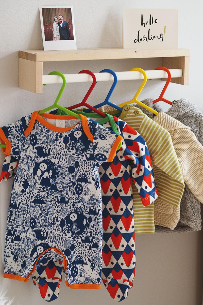 bright baby room ideas, Bumpkin Betty