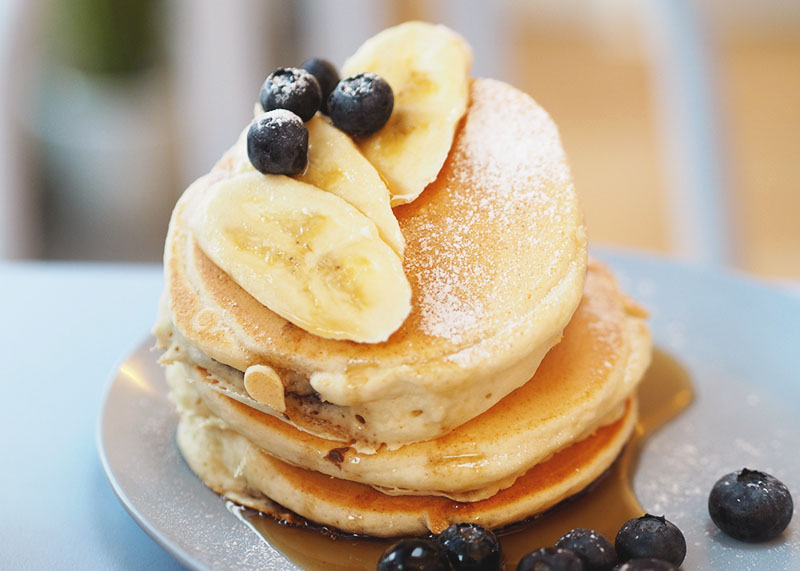 Where to eat pancakes this shrove tuesday in london, Bumpkin Betty