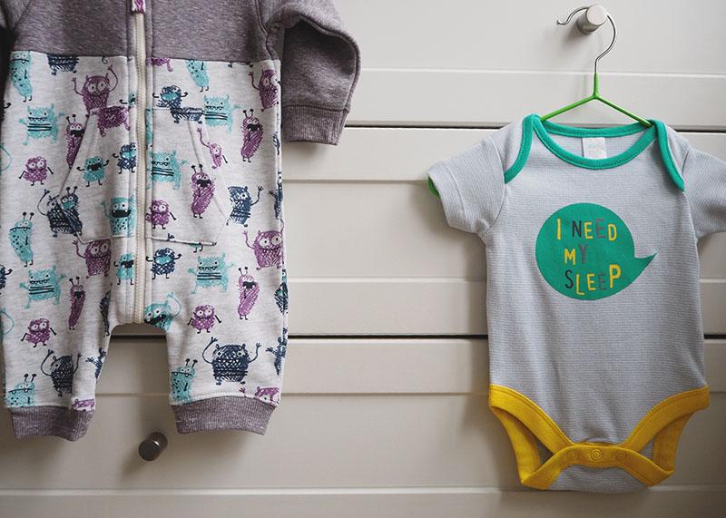 Colourful nursery ideas, Bumpkin Betty