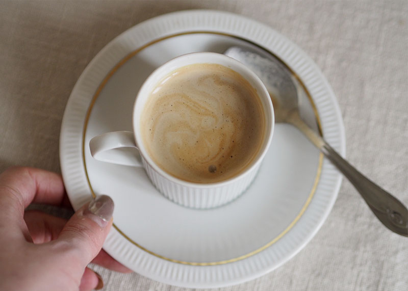 Dolce Gusto coffee, Bumpkin Betty