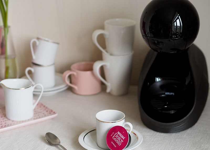 Dolce Gusto movenza review, Bumpkin betty
