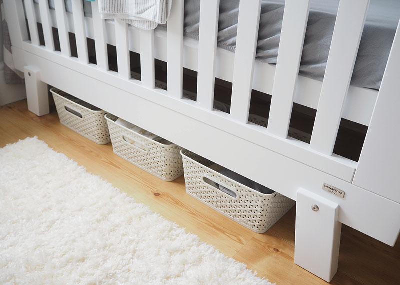 Tk maxx under bed storage, Bumpkin Betty