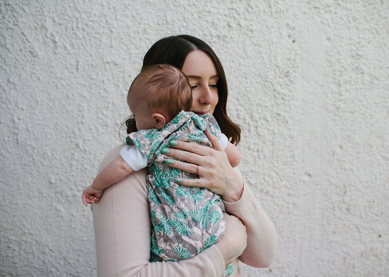 Evie Birth Story, Bumpkin Betty