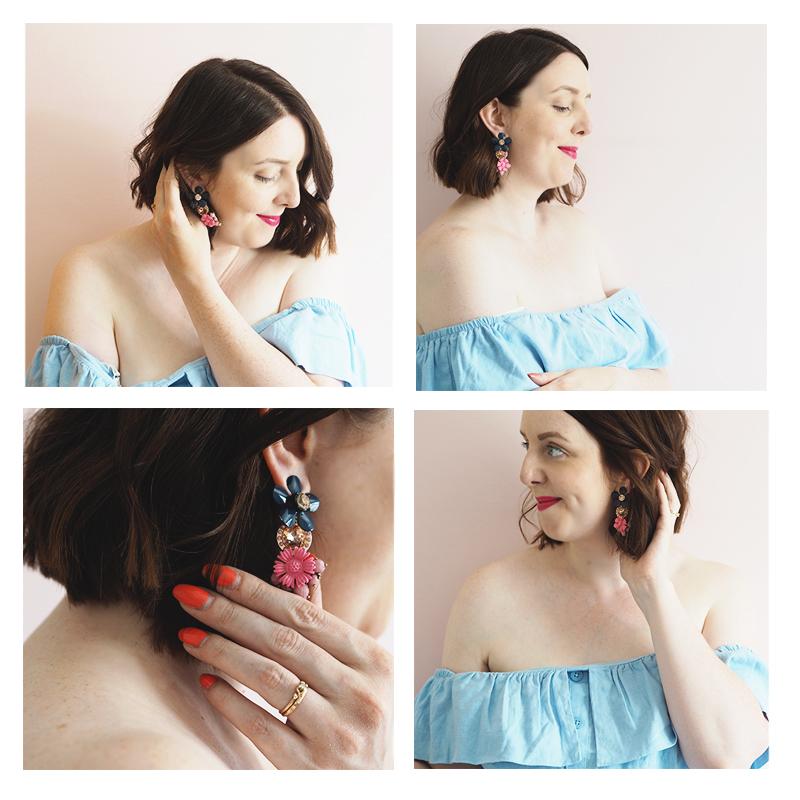 Top Uk fashion blogger, Bumpkin Betty