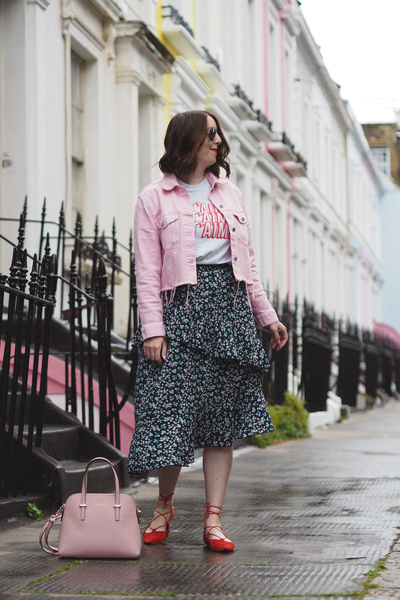 Top Uk fashion bloggers, Bumpkin Betty