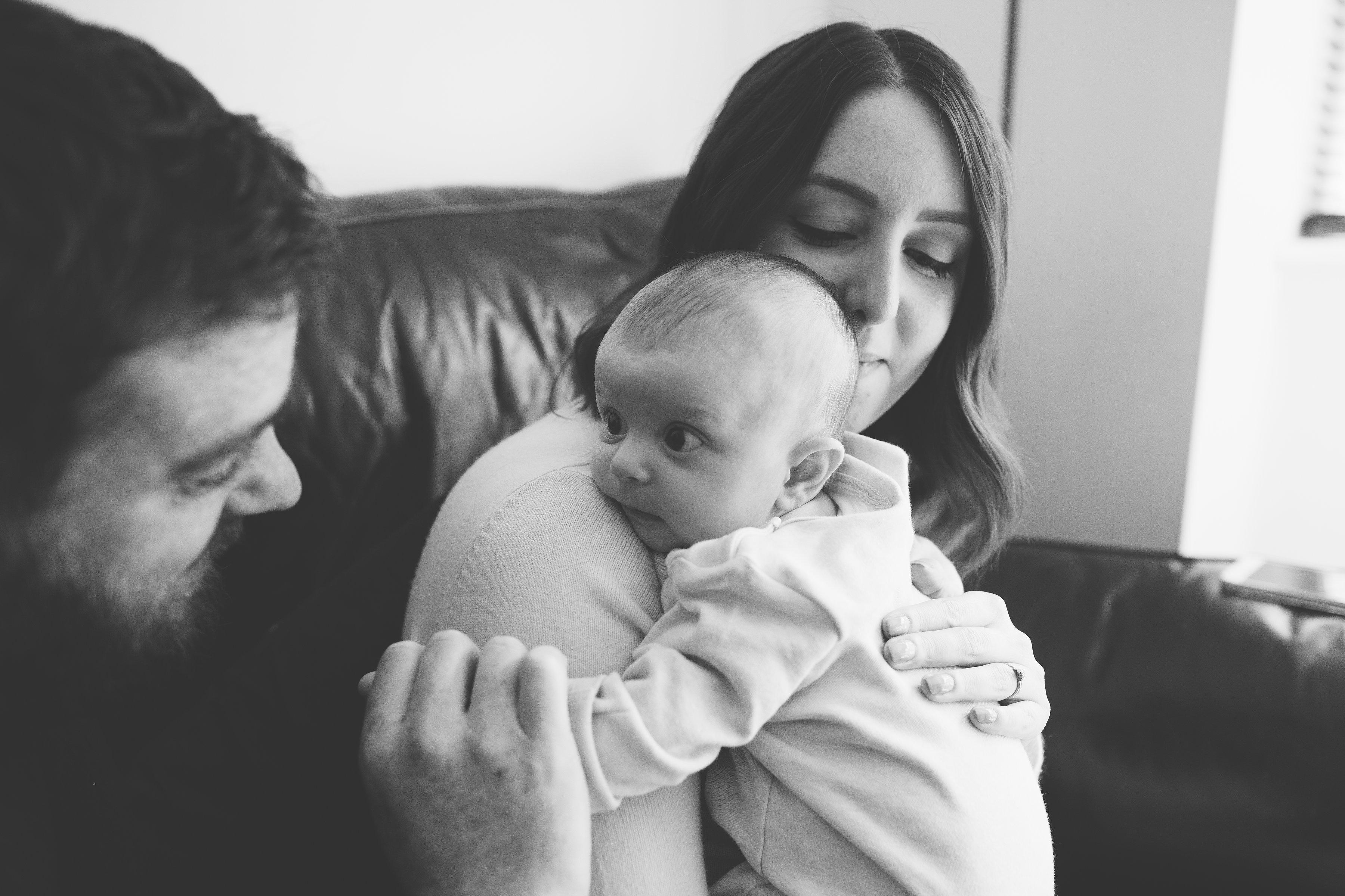 11 weeks newborn photoshoot, Bumpkin Betty