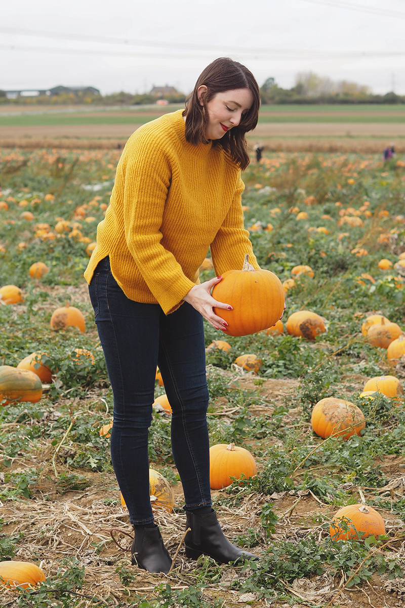Top Uk lifestyle bloggers, Bumpkin Betty