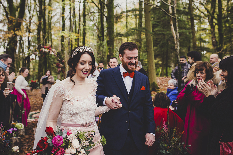 Top UK lifestyle and wedding blog, Jaclyn Ruth