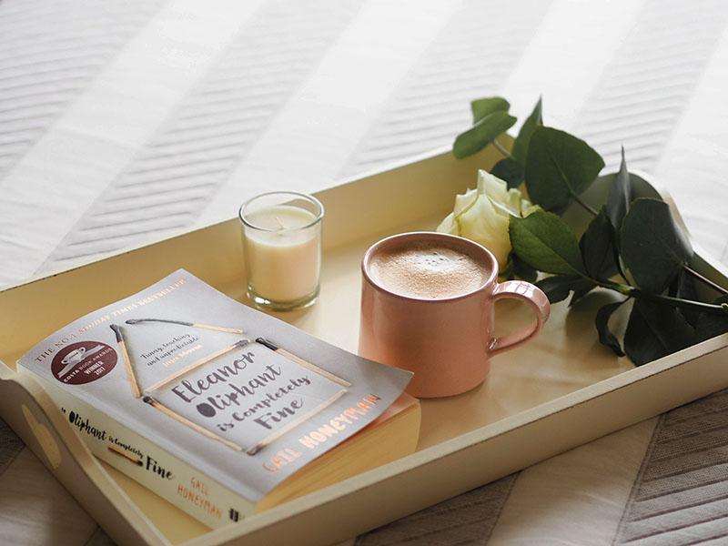 Leesa Uk mattress review, Jaclyn Ruth lifestyle blog