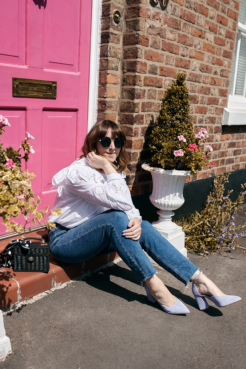 Top Uk fashion, Lifestyle and family blog, Jaclyn Ruth