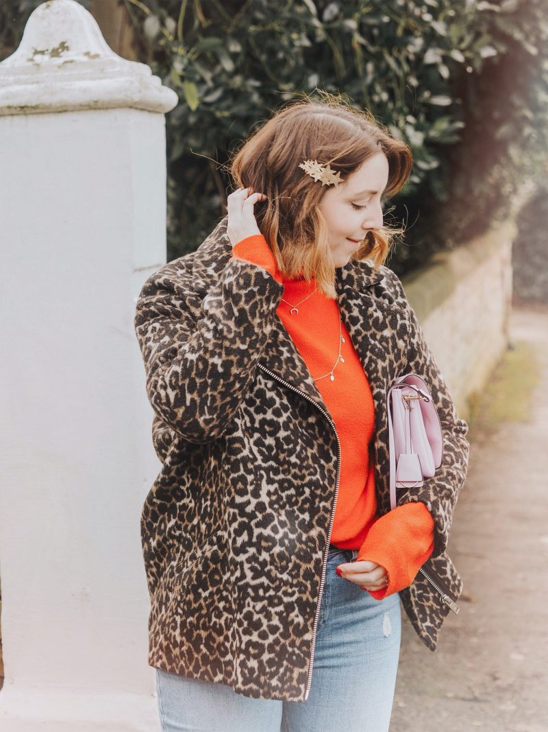 Top Uk Manchester fashion blogs, Jaclyn Ruth