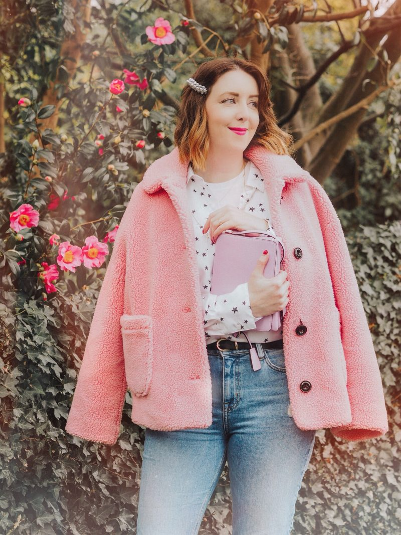 Top uk fashion and lifestyle blogs, Jaclyn Ruth