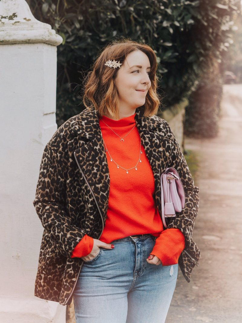 Top Uk lifestyle and fashion blogs, Jaclyn Ruth