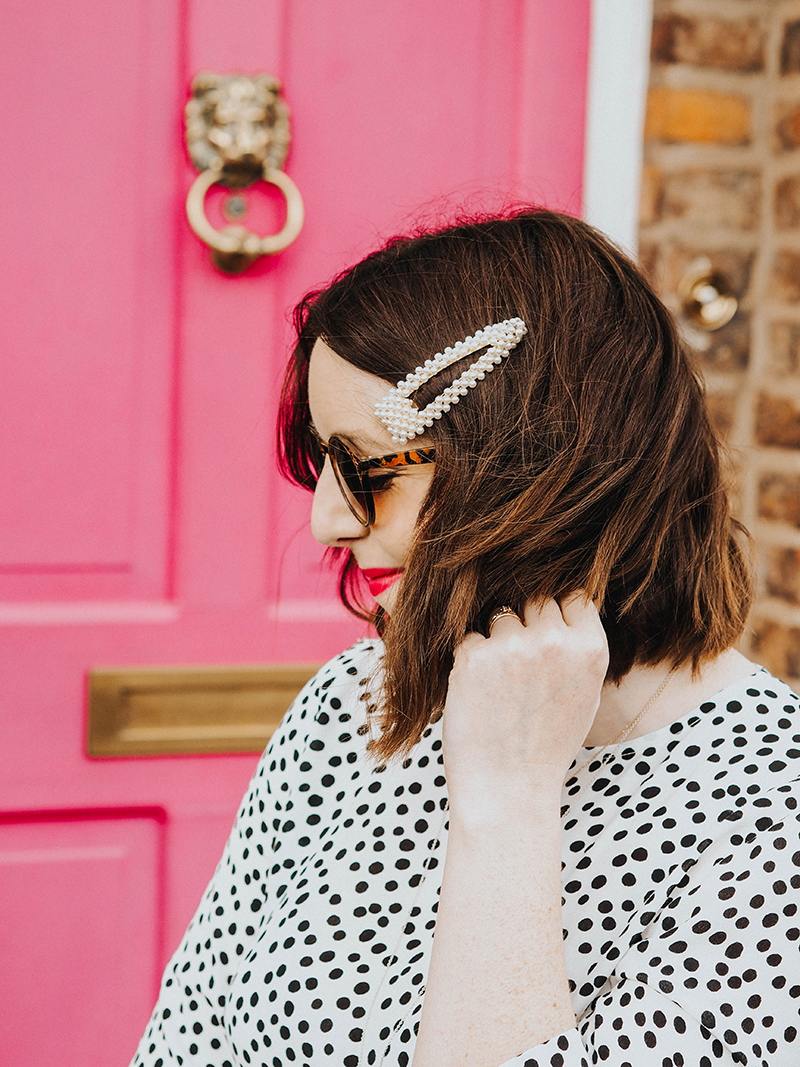 Top Uk lifestyle abd fashion blogs, Jaclyn Ruth