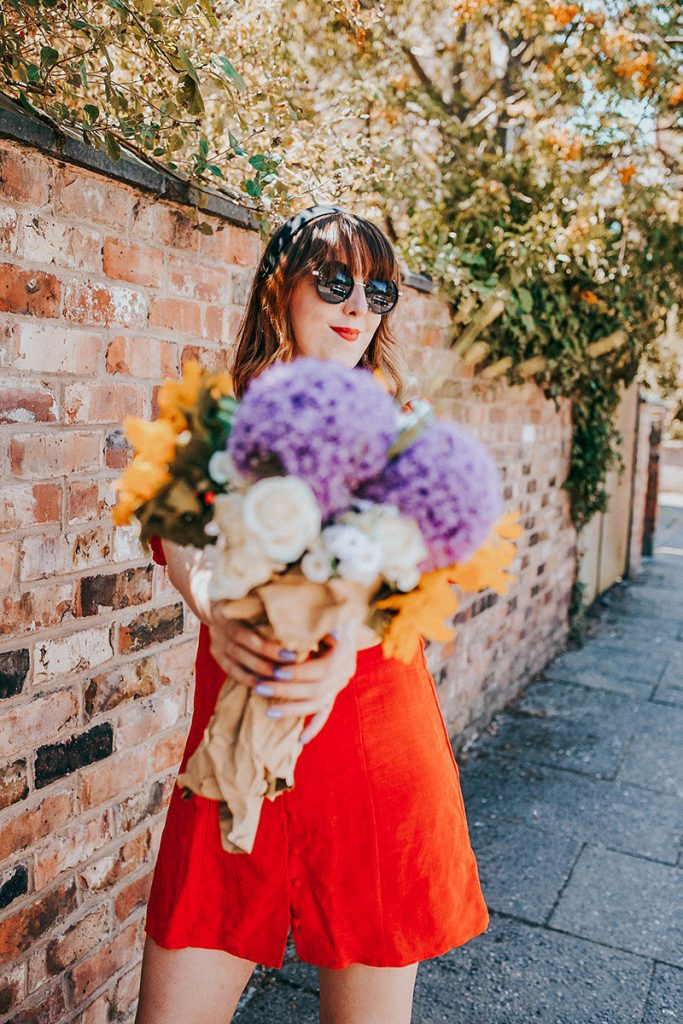 Top Uk fashion and lifestyle blog, Jaclyn Ruth